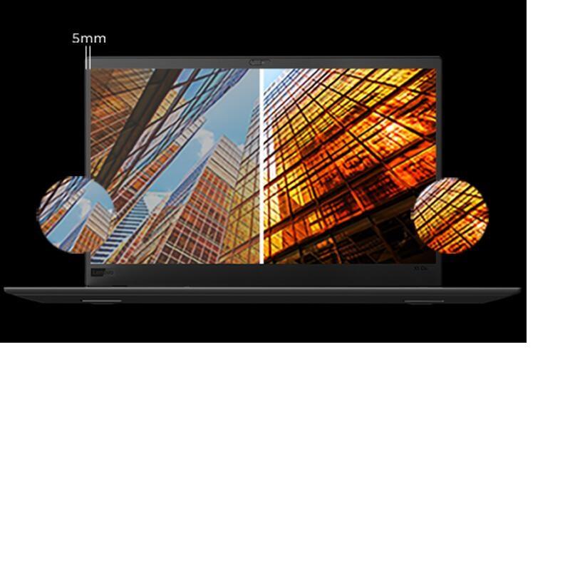 ThinkPad X1(i7-10510U/16G/512G/人脸识别)