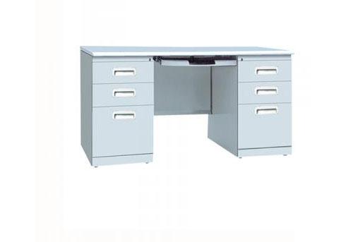 HDZ-S34 1470双柜办公桌