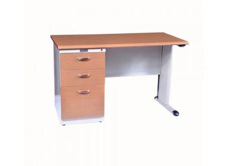 HDZ-D12 1260单柜办公桌