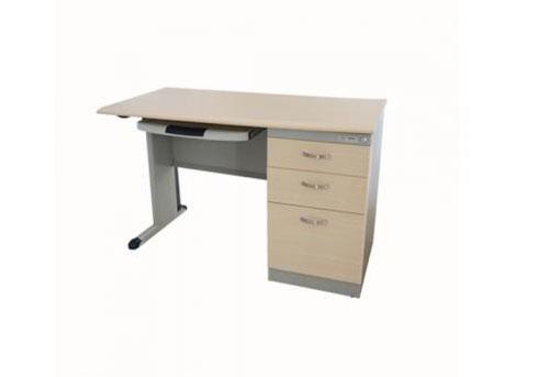 HDZ-D14 1470单柜办公桌