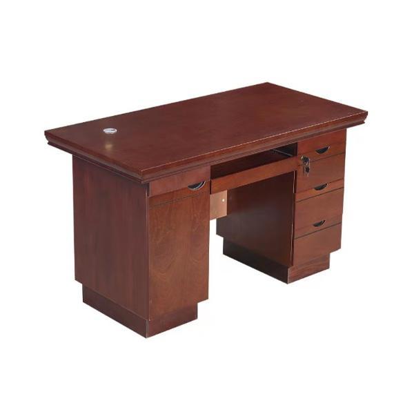 059--1.4米办公桌
