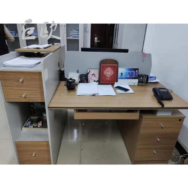 SP-518办公桌椅
