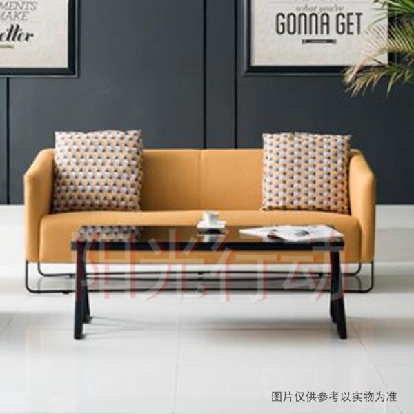 YG-S1876三人沙发
